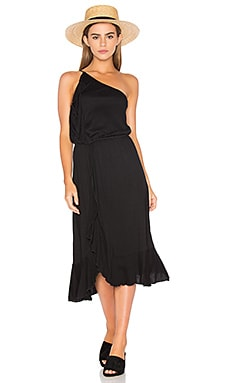 Gioannia Dress in Black