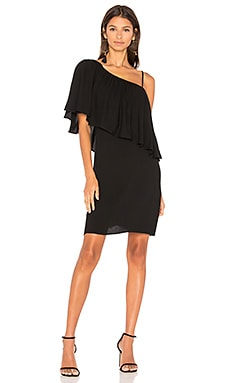 Stella One Shoulder Dress