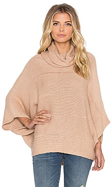 Ella Moss Liya Sweater in Camel