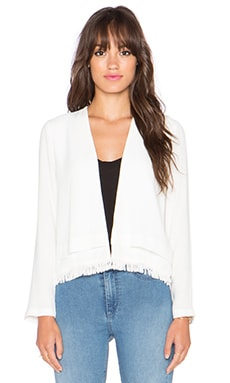 Ella Moss Luna Blazer in Natural