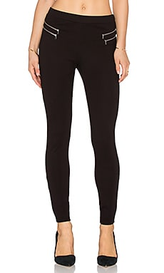 Ella Moss Lovelean Legging in Black