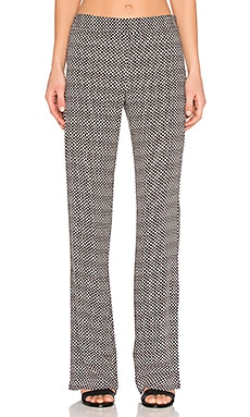 Ella Moss Layla Pant in Black