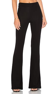 Ella Moss Thabo Pant in Black