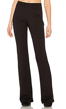 Ella Moss Lovelean Pant in Black