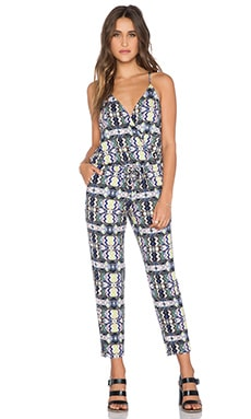 Ella Moss Veracruz Jumpsuit in Black
