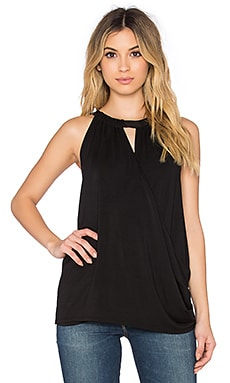 Bella Tank in Black