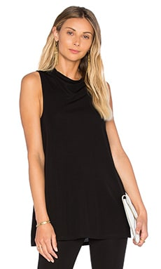 Ella Moss Thabo Tank in Black