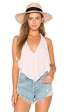 Katella Tank in Blush