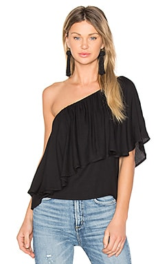 Stella Top in Black