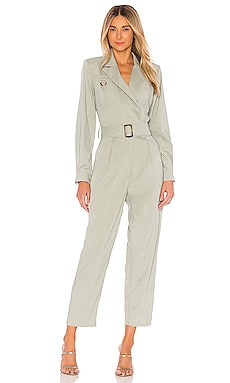 Monet Jumpsuit ELLIATT $181