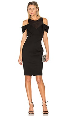 Apparition Dress in Black