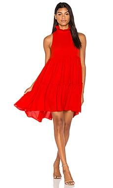 Sonnet Mock Ness Dress