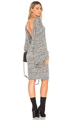b48e598fdbf3 ELLIATT Orion Sweater Dress in Grey | REVOLVE