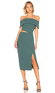 Serpentine Dress ELLIATT $190 BEST SELLER