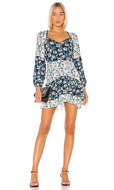Emilia Dress ELLIATT $62