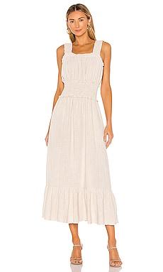 Gabrielle Dress ELLIATT $111