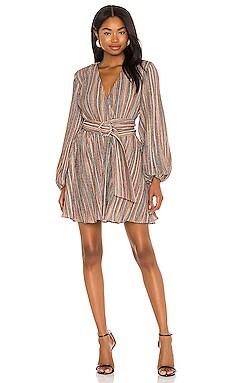 Layla Dress ELLIATT $210