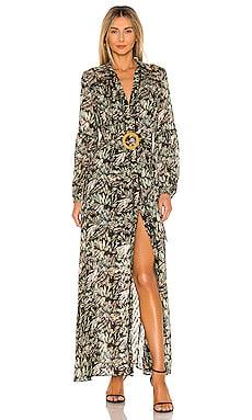 Neveah Maxi Dress ELLIATT $260