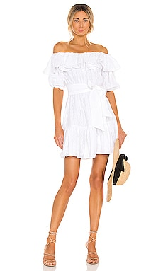 Wynn Dress ELLIATT $245