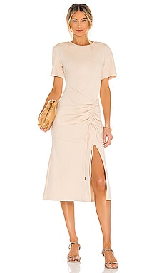 Balneare Midi Dress ELLIATT $199 NEW