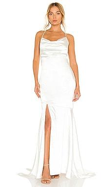 Skylar Dress ELLIATT $220 NEW
