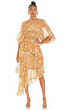 Astrid Dress ELLIATT $251