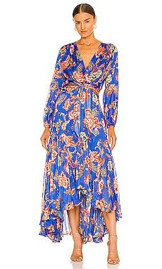 Balance Dress ELLIATT $240 NEW