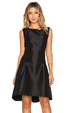 ELLIATT Ambiance Dress in Black