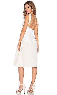 ELLIATT Perception Dress in Peach