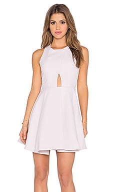 ELLIATT Essence Dress in Lilac