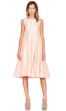 ELLIATT Evergreen Dress in Blush