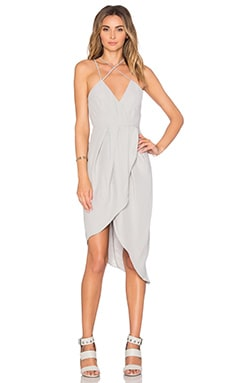 ELLIATT Tranquil Dress in Grey