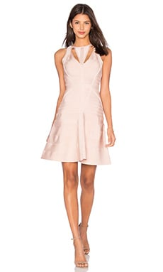 ELLIATT Hera Dress in Blush