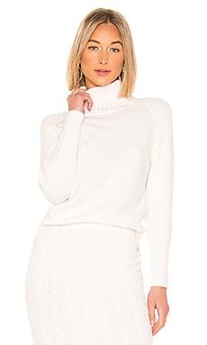 Oasis Knit Sweater ELLIATT $126