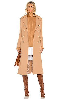Mera Coat ELLIATT $385 BEST SELLER