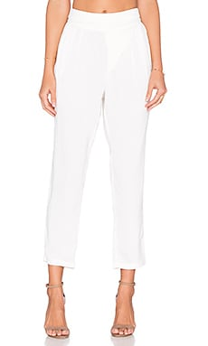 Survival Pant in White