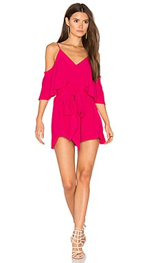 Obsession Playsuit