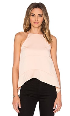 ELLIATT Breath Top in Blush