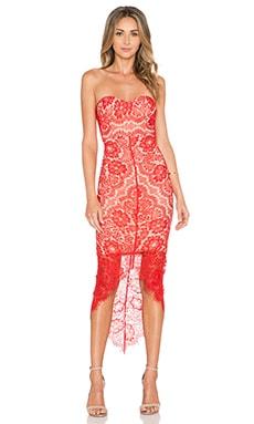 LUXE Macey Dress