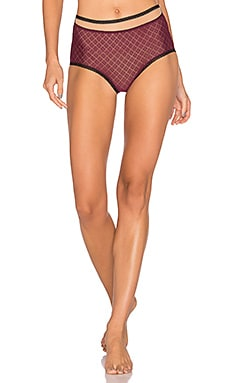 Hidden Layer High Waist Brief