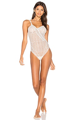 Festival Triangle Soft Cup Bodysuit