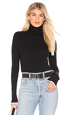 Edie Turtleneck Sweater ELEVEN SIX $295