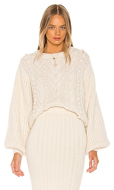 Charlotte Sweater ELEVEN SIX $428