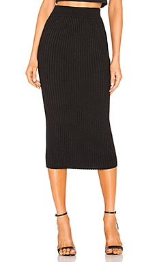 Eva Sweater Skirt ELEVEN SIX $325