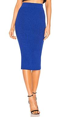 EVA セータースカート ELEVEN SIX $130