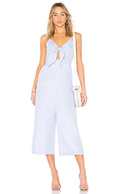 Sleeveless Jumpsuit Endless Rose $33