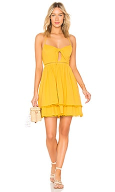 Baby Doll Dress Endless Rose $71