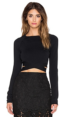 Partner in Crime Crop Top