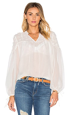 Блузка с длинным рукавом - Endless Rose