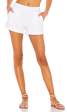 French Terry Short Enza Costa $77
